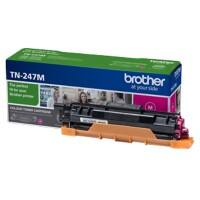 Brother TN-247M Original Tonerkartusche Magenta Magenta