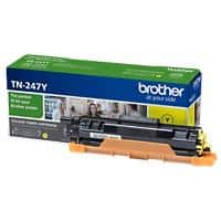 Brother TN-247Y Original Tonerkartusche Gelb Gelb