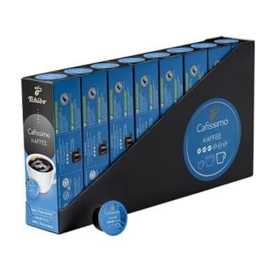 f416887b44 Tchibo Kaffeekapseln Kaffee Mild 80 Stück à 7 g   Viking Deutschland
