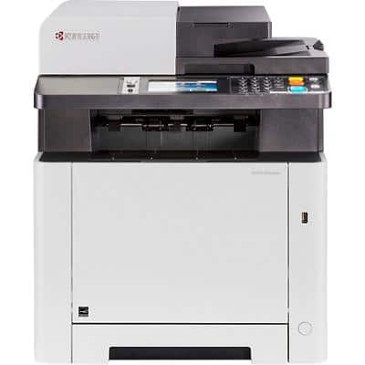 Kyocera Ecosys M5526CDW Farb Laser All-in-One Drucker DIN A4 1102R73NL0