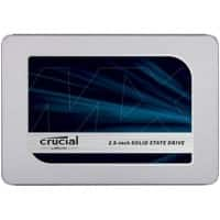 Crucial Internes SSD CT1000MX500SSD1