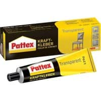 Pattex Kraftkleber Transparent 50 g