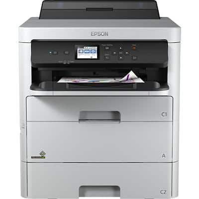 Epson Workforce WF-C529RDTW A4 Farb Inkjet Drucker