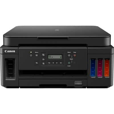 Canon Pixma G6050 A4 Farb Inkjet 3-in-1 Multifunktionsdrucker