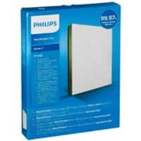 Philips Luftreinigerfilter FY 242230 HEPA 3 Nano Protect-Filter