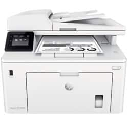 HP LaserJet Pro M227fdw Mono Laser All-in-One Drucker