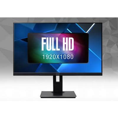 "ACER 60,4 cm (23,8"") LCD Monitor IPS B247Y"