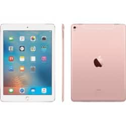 "Apple iPad Pro Wi-Fi Cellular 256 GB 24,6 cm (9,7"") Rosegold"