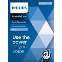 Philips SpeechExec BASIC Transkriptions-Software 11