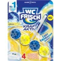 WC Frisch Toilettenerfrischer Force Active