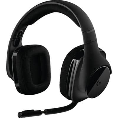 Logitech Gaming-Headset G533