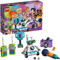 LEGO Friends Friendship Box Baukasten 41346 Bauset 6-12 Jahre