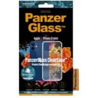 PanzerGlass Handyhülle ClearCase iPhone 12 Mini