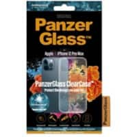 PanzerGlass Handyhülle ClearCase iPhone 12 Max