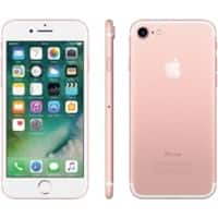 Apple iPhone 7 256 GB Roségold