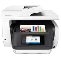 HP Officejet Pro 8720 Farb Tintenstrahl Multifunktionsdrucker DIN A4