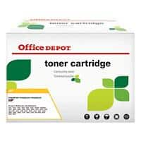 Kompatible Office Depot HP 09A Tonerkartusche 1536334 Schwarz