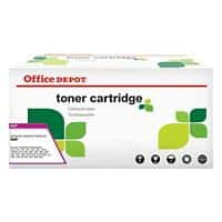 Kompatible Office Depot Dell Tonerkartusche 1556175 Schwarz