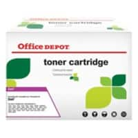 Kompatible Office Depot Dell Tonerkartusche 1556258 Schwarz