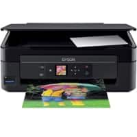 Epson Expression Home XP-342 Farb Tintenstrahl Multifunktionsdrucker DIN A4
