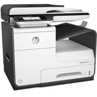 HP Pagewide Pro 477dw Farb Tintenstrahl Multifunktionsdrucker DIN A4