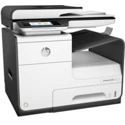 HP Pagewide Pro 477dw Farb Tintenstrahl Multifunktionsdrucker