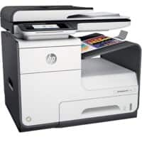 HP Pagewide Wireless 377dw A4 Farb 4-in-1 Multifunktionsdrucker