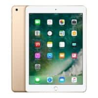 "Apple iPad Wi-Fi 24,6 cm (9,7"") 128 GB Gold"