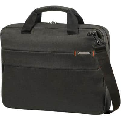Samsonite Laptoptasche Network 3 40 x 11,5 x 30 cm Anthrazit