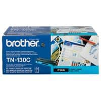 Brother Original TN-130 Tonerkartusche Cyan