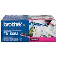 Brother Original TN-130 Tonerkartusche Magenta