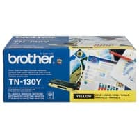 Brother Original TN-130 Tonerkartusche Gelb
