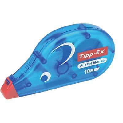 Tipp Ex Pocket Mouse Korrekturroller 4,2 mm  x 10 m