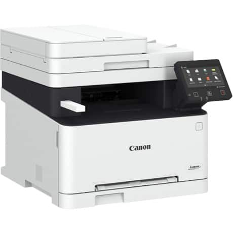 Canon I-Sensys MF633Cdw Farb Laser All-in-One Drucker