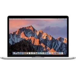 Apple MacBook Pro MacBook Pro 2.9 GHz Intel Core i5 Prozessor Intel Iris Graphics 550 256 GB Apple OS X 10:12 Sierra