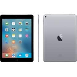 "Apple iPad Pro Wi-Fi Cellular  128 GB 24,6 cm (9,7"") Space Grau"