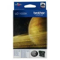 Brother LC1100BK Original Tintenpatrone Schwarz