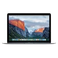 "Apple MacBook 30,5 cm (12"") 256 GB 1.1 GHz dual-core Intel Core m3 (turbo boost up to 2.2 GHz) processor with 4 MB L3 cache"