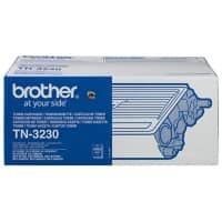 Brother TN-3230 Original Tonerkartusche Schwarz