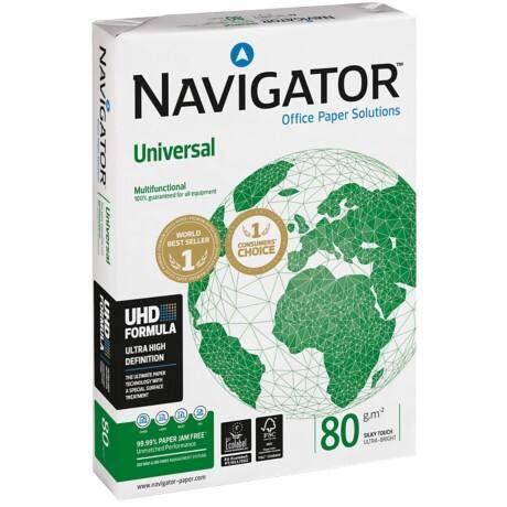 navigator universal multifunktionspapier din a3 80 g m wei 500 blatt viking deutschland. Black Bedroom Furniture Sets. Home Design Ideas