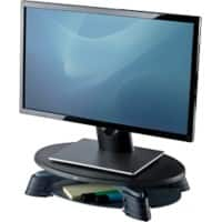 Fellowes Monitorständer 91450 Platin, Graphit