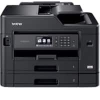 Brother Business Smart MFC-J5730DW Farb Tintenstrahl All-in-One Drucker DIN A3
