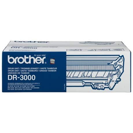 Brother DR-3000 Original Trommel Schwarz