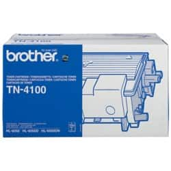 Brother TN-4100 Original Tonerkartusche Schwarz