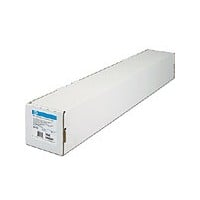 HP Transparentpapier Matt 90 g/m² 914 x 110 mm Transparent