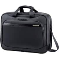 "Samsonite Laptoptasche Vectura 16"" 16 "" 43,5 x 13,5 x 33 cm Schwarz"