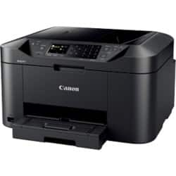 Canon MAXIFY MB2155 Farb Tintenstrahl All-in-One Drucker