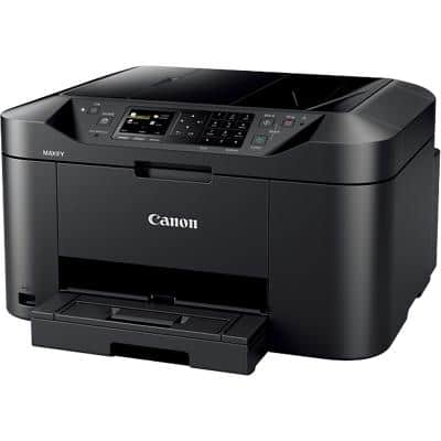 Canon MAXIFY MB2155 Farb Tintenstrahl All-in-One Drucker Legal
