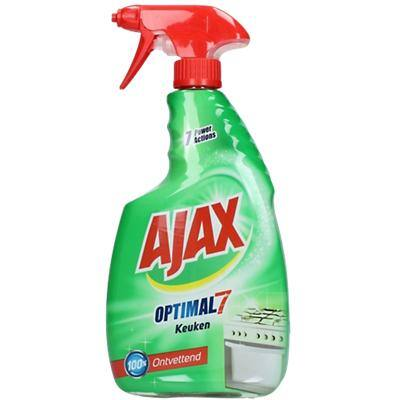 Ajax Küchenreiniger Optimal 7 750 ml