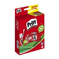 Pritt Klebestift 43 g 4+1 Vorteilspack